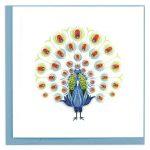 BL939 Dancing Peacock