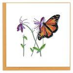 BL1139 Monarch Butterfly