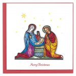 HD627 Nativity