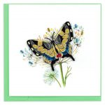 BL1217 Swallowtail Butterfly