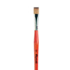 Raphael Kaerell Synthetic Brushes - Long Handle 879 Flat Sz 20