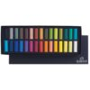 Rembrandt Soft Pastel Half Stick Sets - 300C30.5 Basic Set of 30