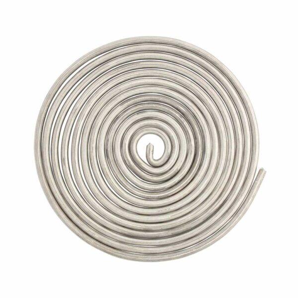 Richeson Amature Wire - 3/16 in (.188) x 10 Feet