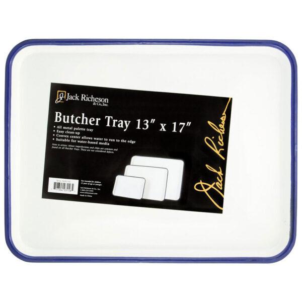 Richeson Butcher Tray 13 x 17