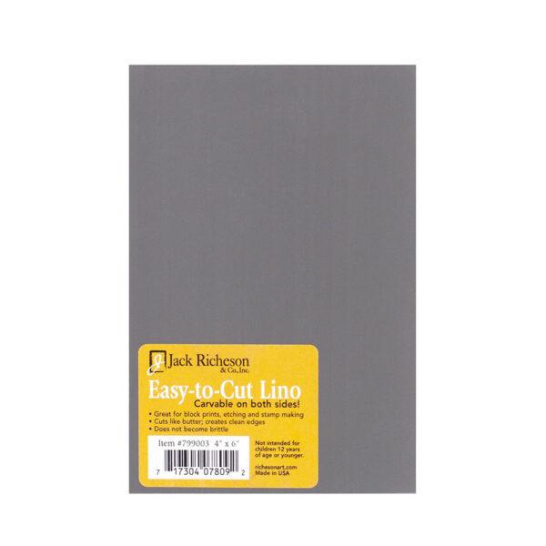 Richeson Linoleum 4x6