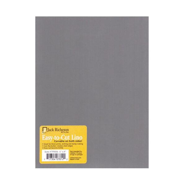 Richeson Linoleum 6x8