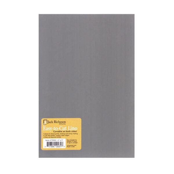 Richeson Linoleum 6x9