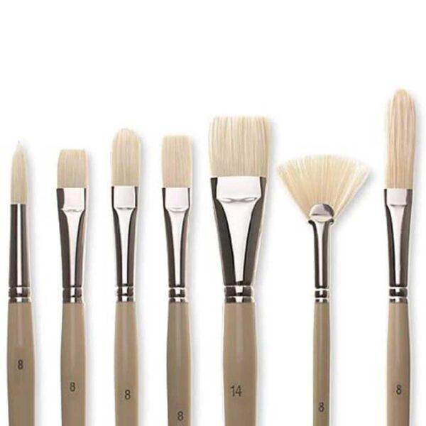 Robert Simmons Signet Bristle Brushes