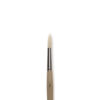 Robert Simmons Signet Bristle Brushes - Long Handle 40R Round Sz 12