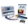Royal Acrylic Clearview Art Set 25pc