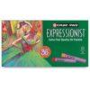 Sakura Cray-Pas Expressionist Oil Pastel Sets - Set of 36