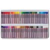 Sakura Cray-Pas Expressionist Oil Pastel Sets - Set of 50