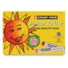Sakura Cray-Pas Junior Oil Pastel Sets - Set of 12