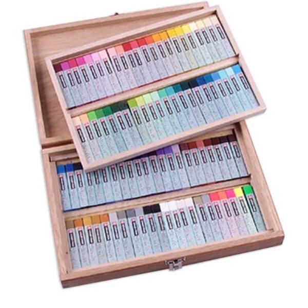 Sakura Cray-Pas Specialist Oil Pastel Sets - Set of 88