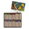 Sennelier Oil Pastel Sets - Landscape Set of 24