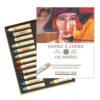 Sennelier Oil Pastel Sets - Portrait Set of 24