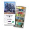 Sennelier Half Stick Soft Pastel Sets - Plein Air Set of 80