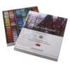 Sennelier Half Stick Soft Pastel Sets - Assorted Set of 120