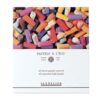 Sennelier Half Stick Soft Pastel Sets - Assorted Set of 40