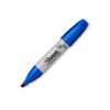 Sharpie Classic Chisel Markers - Blue