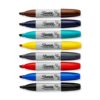 Sharpie Classic Chisel Markers
