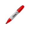 Sharpie Classic Chisel Markers - Red