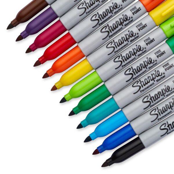 Sharpie Classic Fine Markers