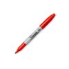 Sharpie Classic Fine Markers - Red