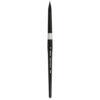 Silver Brush Black Velvet Brushes - Round Sz 20