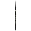 Silver Brush Black Velvet Brushes - LIner Sz 8