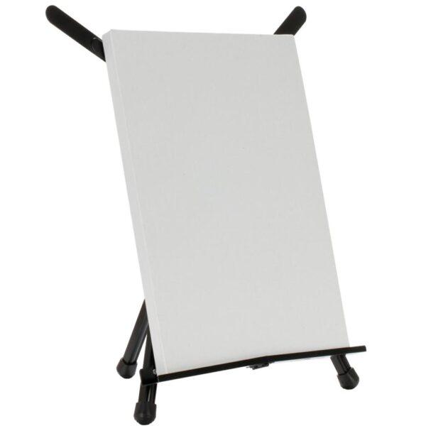 Soho Aluminum Table Easel Front