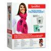 Speedball Block Printing Fabric Ink Ultimate Kit w/ Instructional DVD