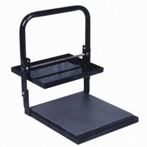 Speedball Model B Press Black (Weight