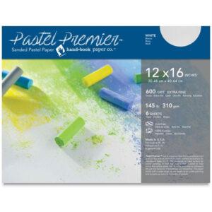 Pastel Premier Sanded Pastel Paper Pochette