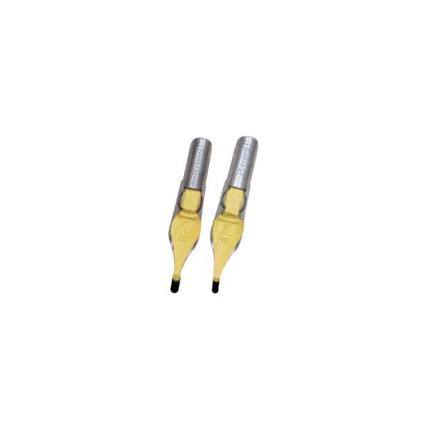 Speedball B Series Pen Nibs - B3/B4 Round 2 Per Card