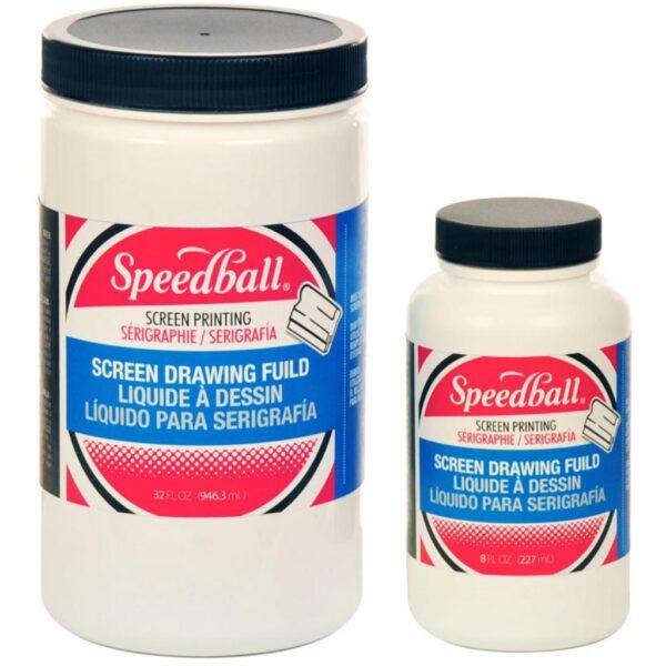 Speedball Screen Drawing Fluid