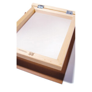 Speedball Screen Printing Frames - with Base Unit 16in x 24in