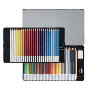 Stabilo Carbothello Pastel Pencil Set of 60