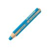 Stabilo Woody 3 in 1 Pencils - Cyan Blue 450