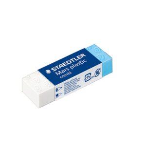 Staedtler Mars Combi Eraser