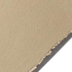 Legion Stonehenge Papers - Kraft 22 x 30 in 2 Deckles 250gsm (90lb)