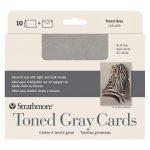 Toned Gray