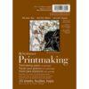 Strathmore 400 Series Heavyweight Printmaking - 5 x 7 in Medium Surface 280gsm (104lb)