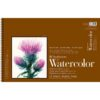 Strathmore 400 Series Watercolor Pads - 12 x 18 in Cold Press 300gsm (140lb)