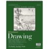 Strathmore 400 Series Recycled Drawing - 11 x 14 in Medium Surface 130gsm (80lb)