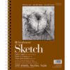 Strathmore 400 Series Sketch Pads  - 9 x 12 in Fine Surface 89gsm (60lb)