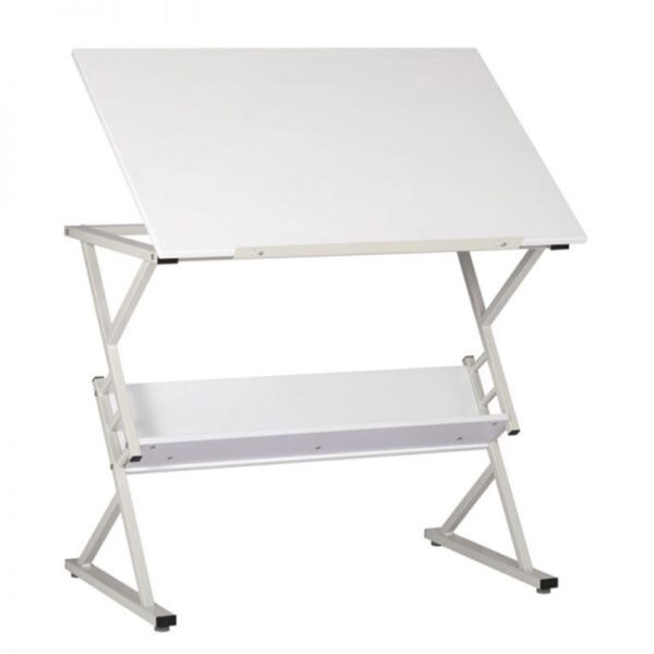 Studio Designs 10115 Prime Drawing Table Front