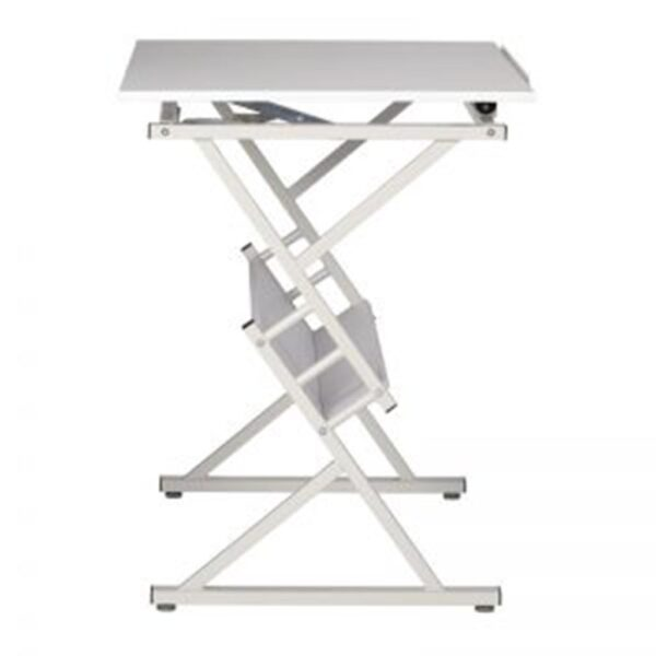 Studio Designs 10115 Prime Drawing Table Side View