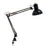 Studio Designs Swing Arm Lamp Black
