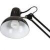 Studio Designs Swing Arm Lamp Black Detail